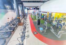 # Fitness Up | Ginásio [Braga] # 2014