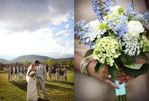 Wedding Ideas / by Bonnie Sudbury Romero Echols