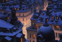 Paris is always good idea!