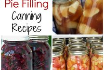 Canning and Preserving / All sorts of ideas and recipes regarding canning, preserving and food DIY