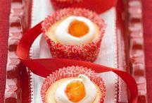 Desserts / by Shawna Evangelista