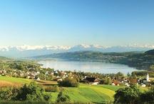 Switzerland / Impressions from Switzerland