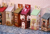 mini House decor