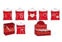 San Valentino / San Valentine's Gifts