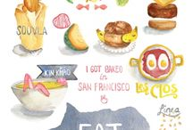 Where to Eat in San Francisco / by Edible SF