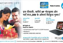 HP India Delights Customers With Festive Offer