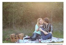 Southern California Engagement Sessions