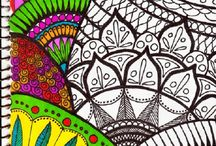 Mandalas / Our souls