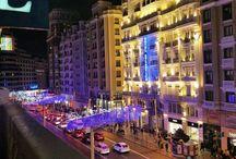 Excursie Madrid - Toledo 20 - 25 octombrie 2017