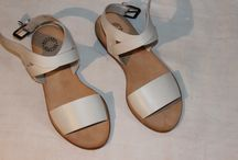 Summer  Shoes , Sandals / by Vana Vana