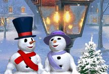 kerst afbeelding