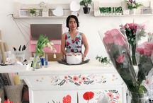 Florist bali - Madame Fleuriste