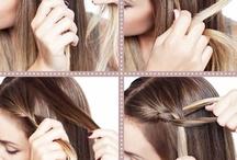 Penteados