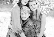 Posing Guide Siblings