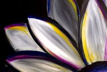 Painting ideas acrylic