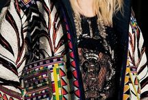 native glam style. / by Coconut Amore