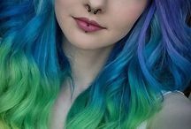awsome lisa fashion and hair and beauty