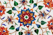Indian patterns