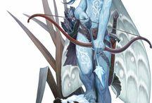 RPG Fantasy - Fadas