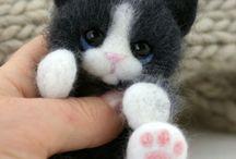 gatinhos de Lá