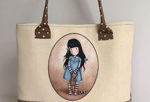 tašky pro holčičky