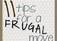 Moving Tips / by Lauren Andrick