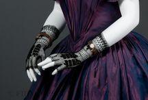 Fashion History Victorian