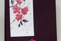 Painted Petals Stampin Up