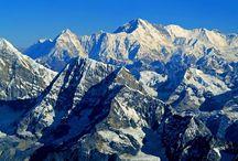 history of himalaya mountains