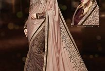 2211 Dazzling Party Wear Saree Collection