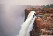 Zambia / Access to lavish stretches of river access above the majestic Victoria Falls, walking safaris in Luangwa Valley, legendary lodges on the Lower Zambezi...there is a lot to see in Zambia.