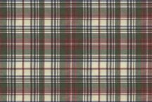 Plaid Co. / by Katie Britton