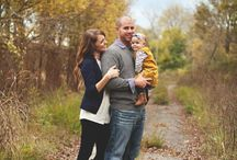 Family pic ideas / by Tamar Reese