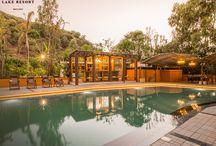 Residency Lake Resort Mulshi