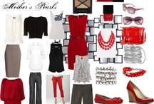Clothes, Outfities,Style / by Fernanda Freitas