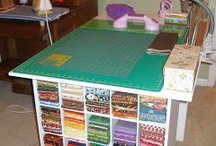 Sewing organization / by Joan O'Donnell