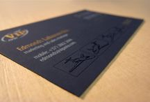 Business cards   Amparo.lv