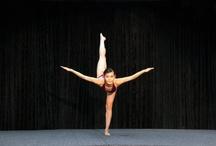 Bikram. Seperate arms balancing stick