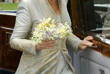 ROYAL - GB - Camilla Duchess of Cornwall