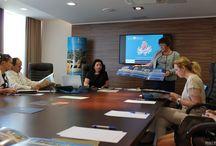 ВСЕ БОЛЬШЕ РОССИЯН И БЕЛОРУСОВ ПОКУПАЮТ НЕДВИЖИМОСТЬ В ТУРЦИИ. / Турецкая строительно-инвестиционная компания Elite Group провела презентацию «Стань партнером Elite Group» и рассказала о том, почему сейчас выгодно и перспективно приобретать недвижимость в Турции. На приветственный обед были приглашены директора минских агентств недвижимости, риэлтеры и начальники отделов.