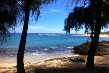 Kauai Beaches / Kauai Beaches