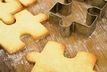 Bakeware, tins & Cutters /  all your needs for cooking bakeware cake tins cookies cutters and more