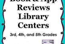 Library Media Specialist / by Jennifer Emberton
