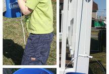 Pulley/simple machine