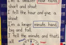 Teacher status / by Savannah Myers