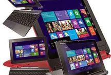 Toko Penjual Laptop Layar Sentuh Di Jakarta