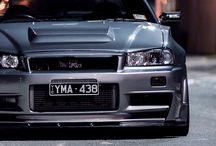 Nissan <3