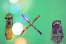 Decoration / http://vlogmix.blogspot.com.br/