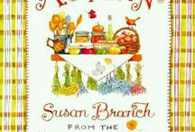 Susan Branch Notes