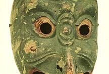 Masquerading artifacts